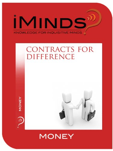 Contracts for Difference (English Edition)