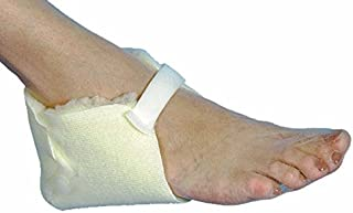 Essential Medical Supply Universal Fit Polyester Protector,  Heel