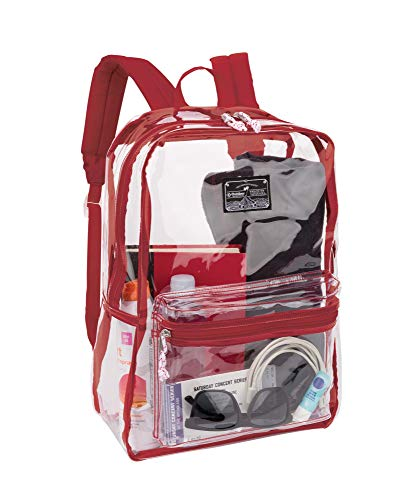 Outdoor Products Clear Pass Daypack (Samba)