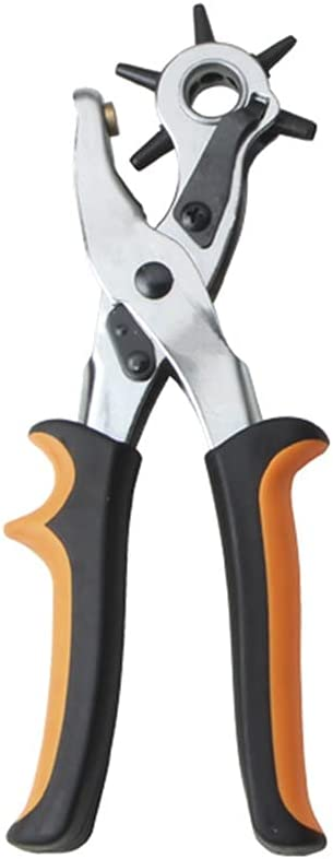 terminal connectors New arrival 1 Set Punching Leather Plier Punch Revolving Max 42% OFF