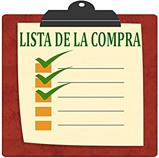 Lista de la compra + Voz total