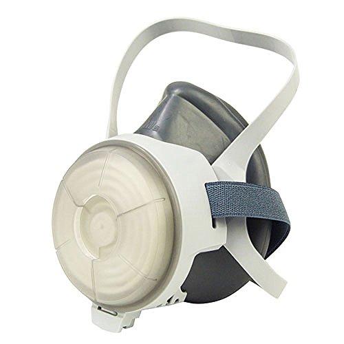 SK11 一般粉じん用 防塵マスク DR77R 国家検定合格品 区分RL1 M-400S