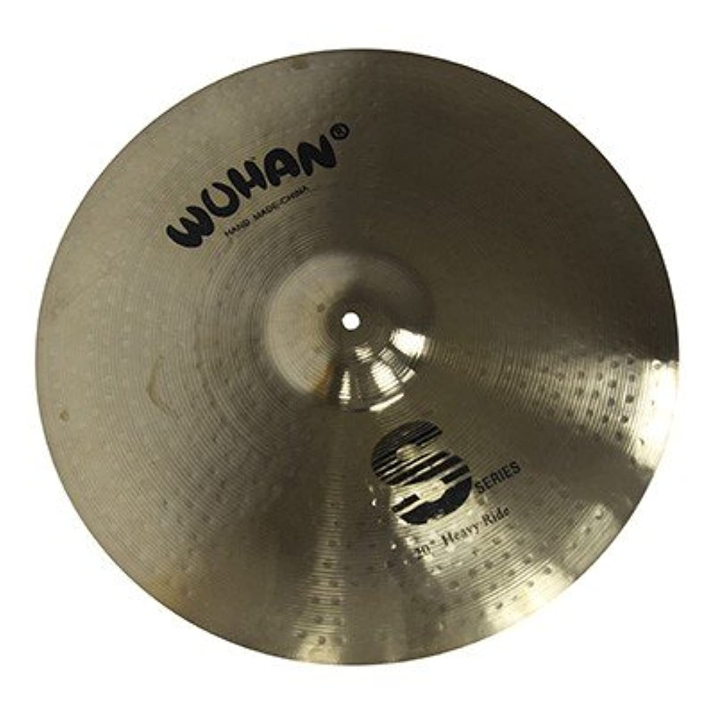 'Wuhan mv0300?S Ride Cymbal 20?Gold