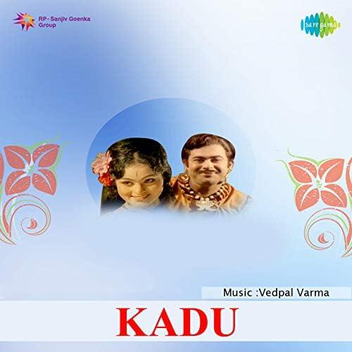 Vedpal Varma