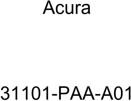 Surprise price Genuine Acura 31101-PAA-A01 Rotor Alternator Assembly Omaha Mall