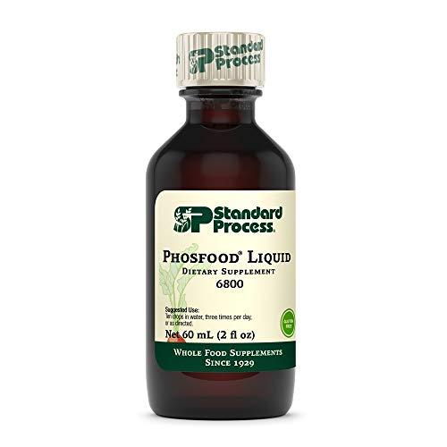 Standard Process Phosfood Liquid - …