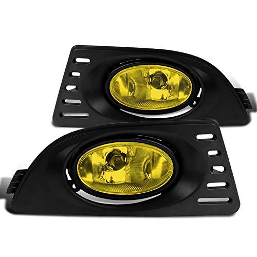 06 rsx type s headlights - 6