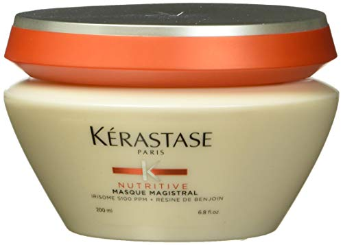 Kérastase Nutritive Masque Magistral Mascarilla para el pelo, 200 ml