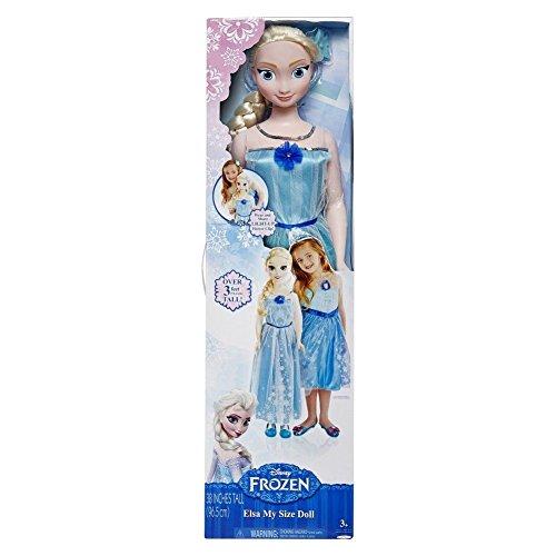 Disney Frozen Elsa My Size (96.5 cm)