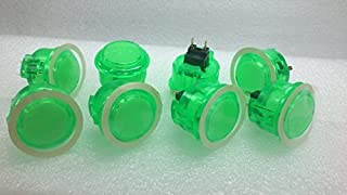 sanwa translucent buttons