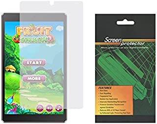 iShoppingdeals - 2X Clear Screen Protector Guard Shield Film for Nextbook Ares 8 Tablet (Model NXA8QC116 Only)