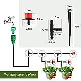 Zoom IMG-1 vinfutur 300 pz gocciolatore irrigazione