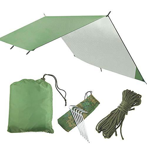 SZSMD Camping Zeltplane Bild