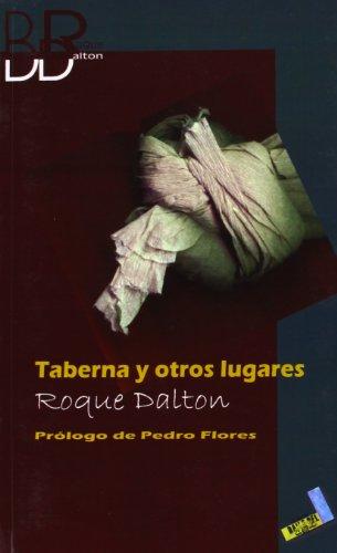 Taberna y otros lugares (Biblioteca Roque Dalton)