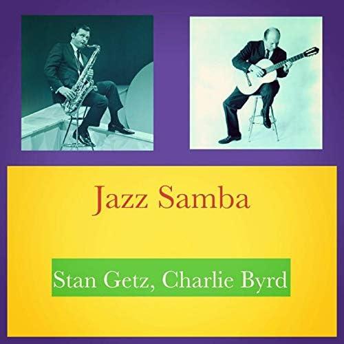 Stan Getz, Charlie Byrd