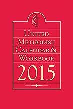 United Methodist Calendar & Workbook 2015