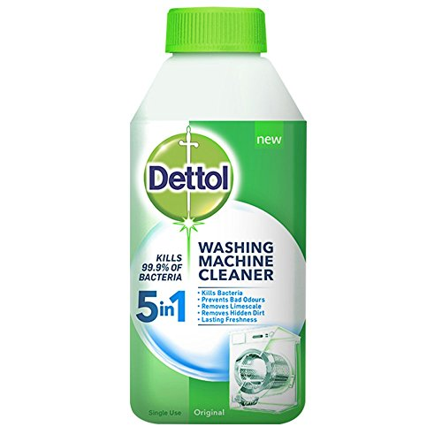 Dettol Anti Bacterial Washing Ma...