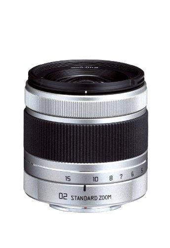 Pentax 02 Standard Zoom Lens for Pentax Q