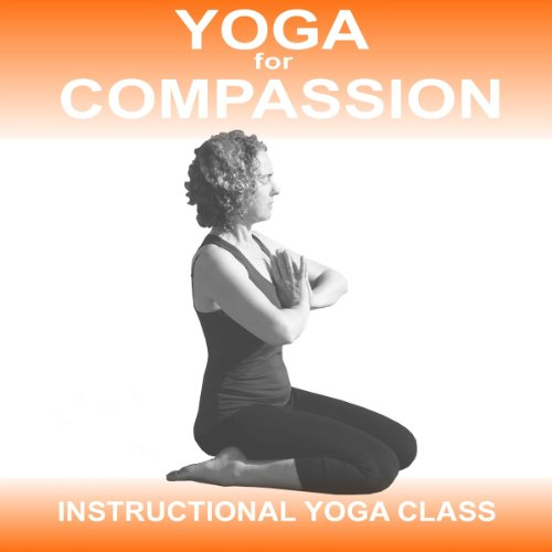 Yoga for Compassion cover art