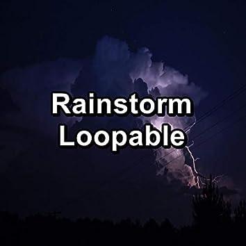 Rainstorm Loopable