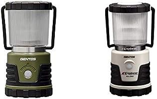 GENTOS LED 提灯 【亮度1000流明/实用亮灯11-240小时/3色切换/防滴】 Explorer EX-109D 防灾 灯光 停电时用 符合ANSI标准