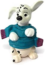 101 Dalmatians Toy Figure Mcdonalds Happy Meal No.99