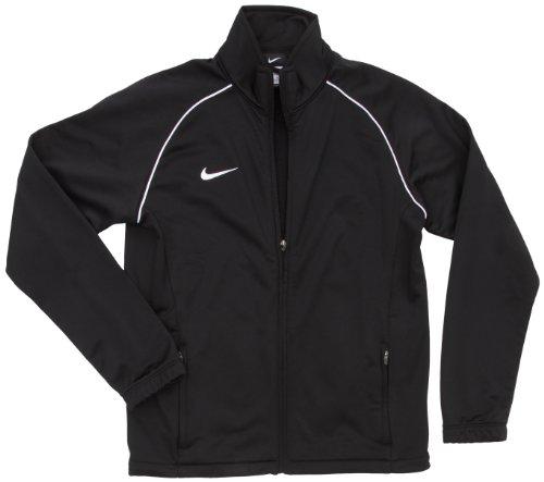 Nike Sideline Polyester Jacke WP WZ, Black, XS