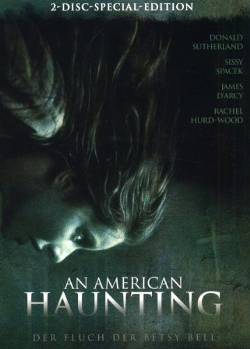 Der Fluch der Betsy Bell - An American Haunting [Special Edition] [2 DVDs]