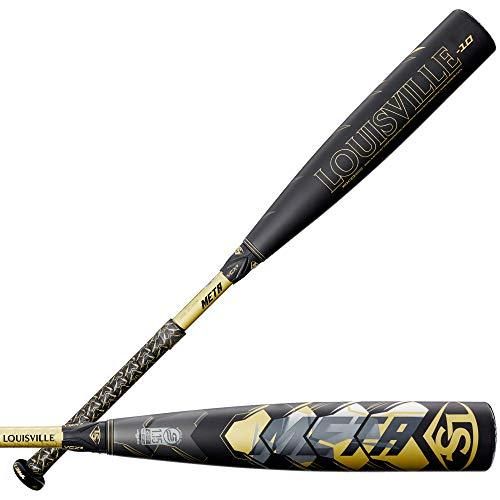 "Louisville Slugger 2021 SL Meta (-10) USSSA Baseball Bat - 32"""
