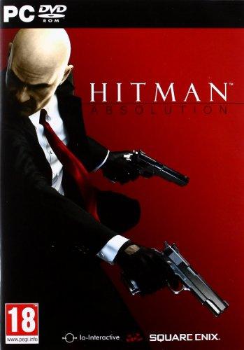 Hitman Absolution [PC]