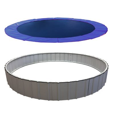 In-Ground Trampolines Standard