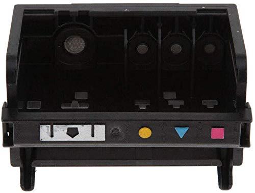 Print Head 4 Kleuren Draagbare Duurzame Vervangende Onderdelen Printer Reparatie Mondstuk Stabiele Praktische Verwijderbare Office Home sy Installatie voor HP 862