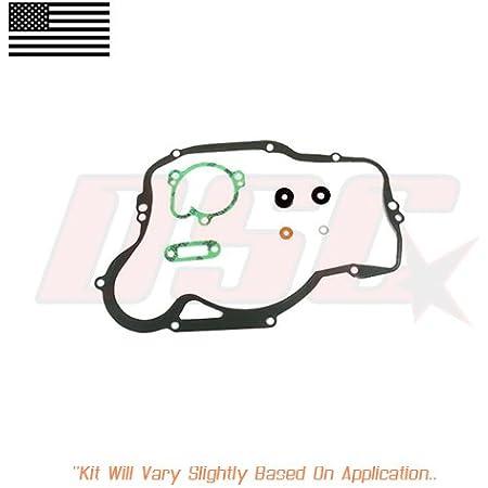 67mm Piston Top End Gaskets Spark Plug for Kawasaki KX250 1994-2001