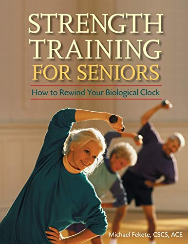 Best Strength Training For Seniors