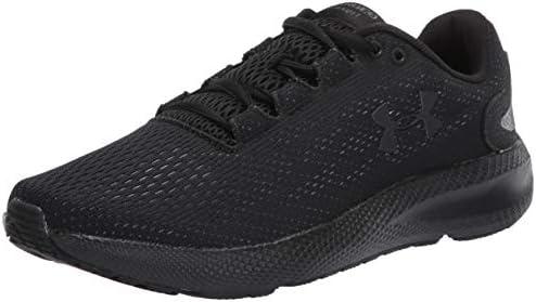 Under Armour Men s Charged Pursuit 2 Running Shoe Black 003 Black 12 M US product image