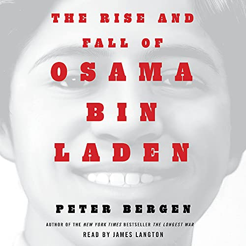 The Rise and Fall of Osama bin Laden cover art