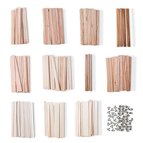 wood wicks - 9