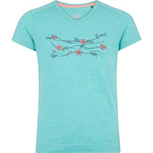 McKINLEY Mä.-T-Shirt Zorra gls - Gr.110