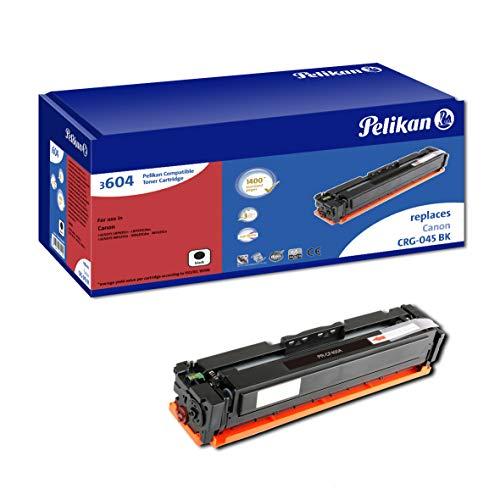 Pelikan toner compatibel met Canon CRG-045 2.0, zwart, 1.400 pagina's