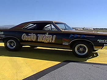 Muscle Car Mayhem - 1960s Pontiacs and Ford Mustangs!