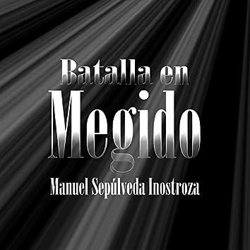 Batalla en Megido (Demo)