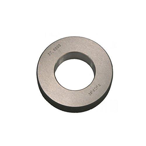 CNC QUALITÄT Einstellring Durchmesser 30 mm - DIN 2250 Form C