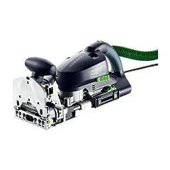 Festool 574320 Dowel Mill Domino DF 700 EQ-Plus