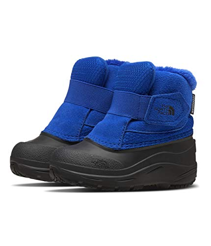 The North Face Toddler Alpenglow II, TNF Blue/TNF Black, 5