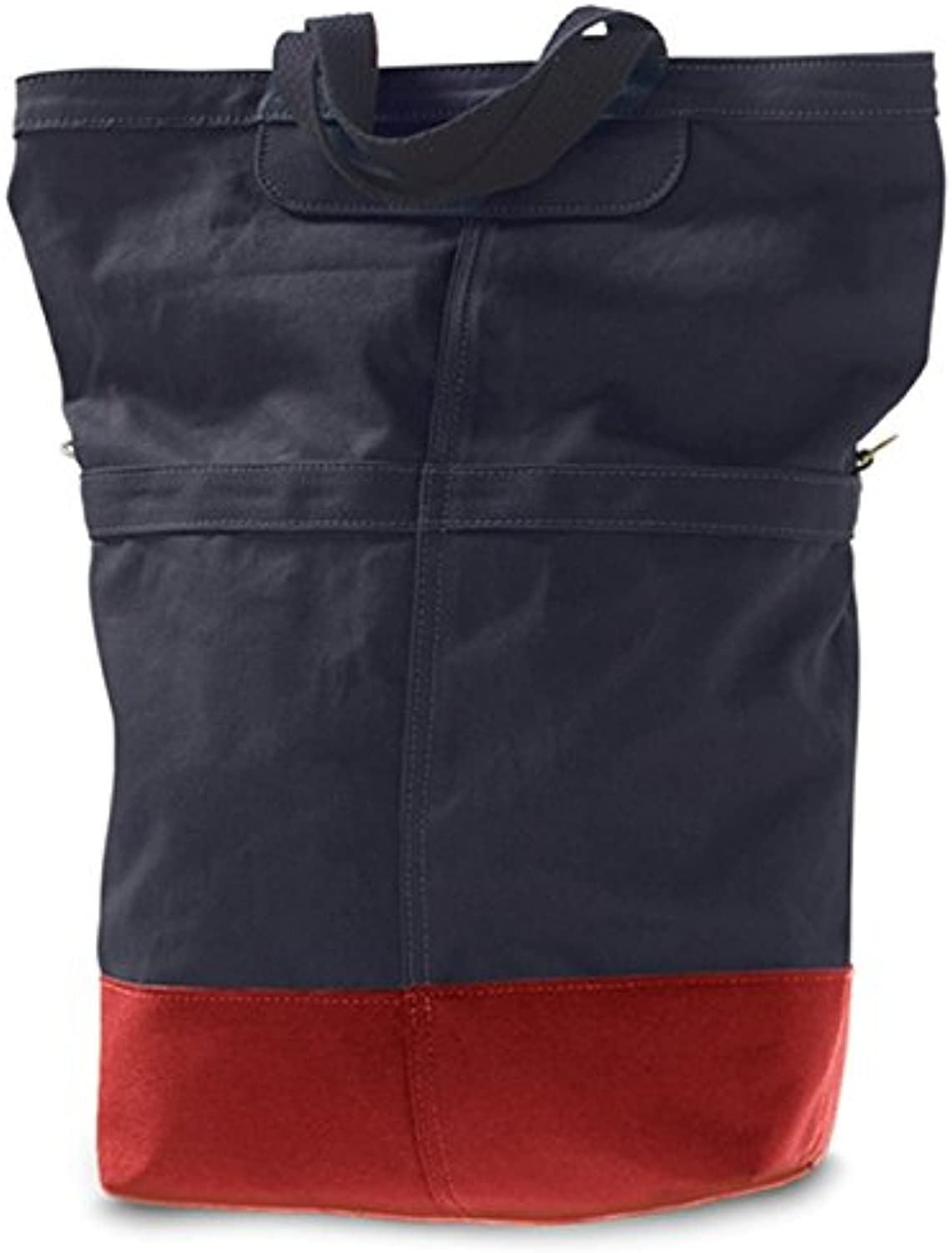 Linus The Sac  Navy Red