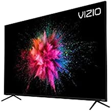 "VIZIO M M657-G0 64.5"" Smart LED-LCD TV - 4K UHDTV - Black - Quantum Dot LED Backlight - Google Assistant, Alexa Supported (Certified Refurbished) photo"
