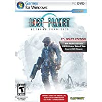 Lost Planet Extreme Condition: Colonies Edition (輸入版)