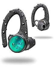 Plantronics BackBeat Fit 3150 True bezprzewodowy zestaw słuchawkowy Bluetooth, douszny, IP57, zaczep na słuchawki, czarny