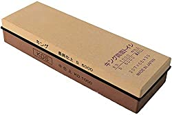 top rated Whetstone King KDS1000 / 6000, a new style for sharpening harder steel 2021