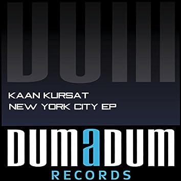New York City EP